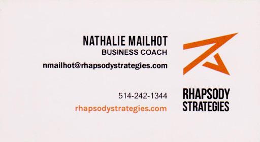 Nathalie Mailhot