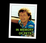 The Peter Allen Witthoeft Foundation for Carcinoid Tumor Research, Quebec Canada